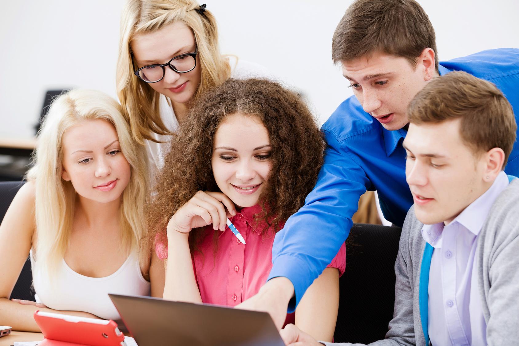 Berufliches Gymnasium der Berufsbildenden Schule Technik 1 Ludwigshafen