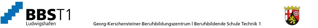 BBS Technik 1 Ludwigshafen