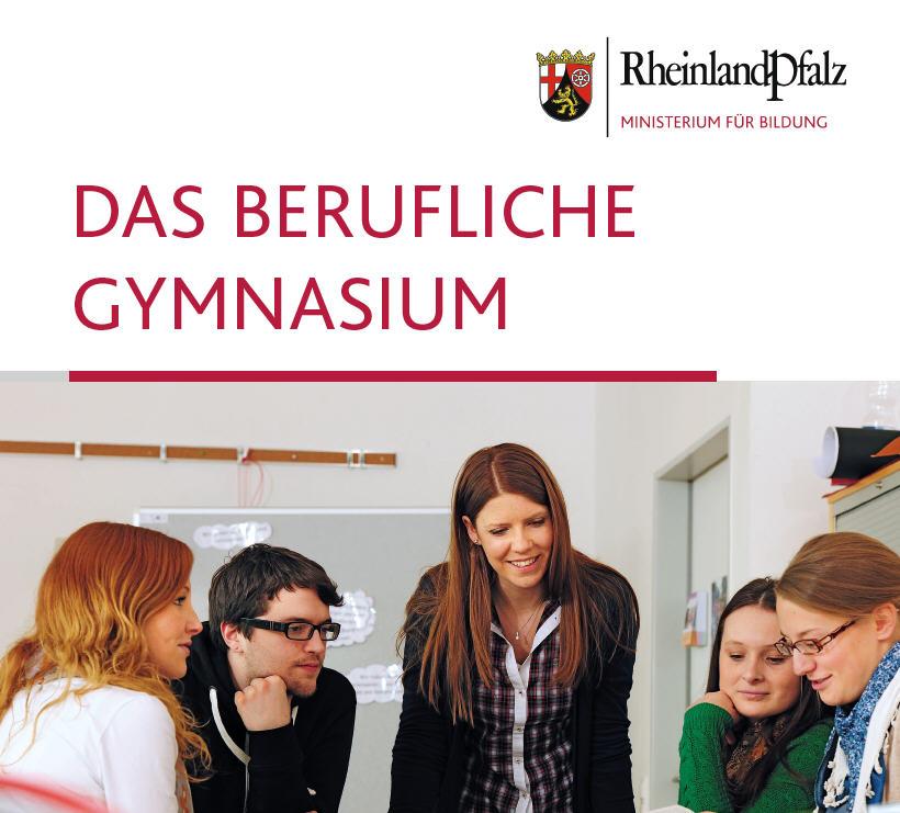 Informationsbroschüre BGY