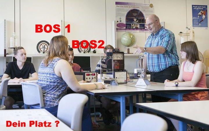 Bild Bos