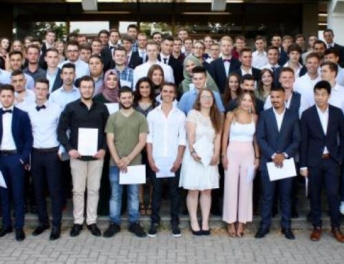 Abiturfeier 2017